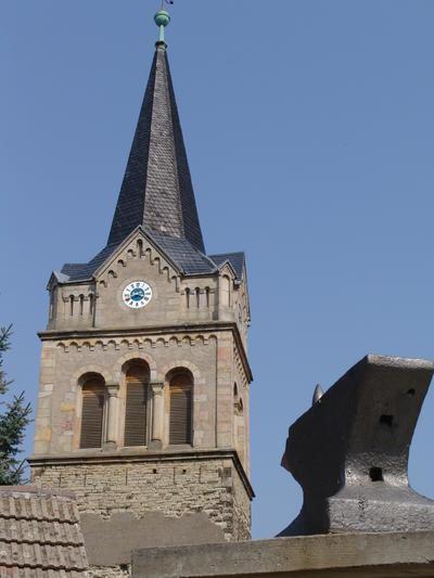Evangelische Kirche Stemmern